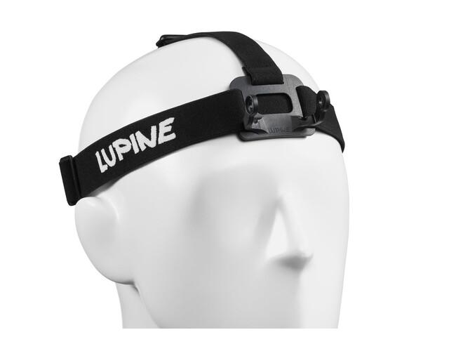 Lupine Piko/Piko R black